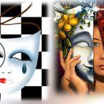 Фрактальные линии - шесть основных ролей